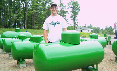 Propane Tanks: Large Propane Tanks For Sale Craigslist